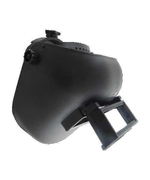 頭戴式電焊面罩