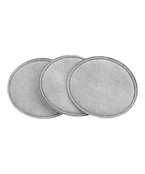 活性碳圓濾棉片