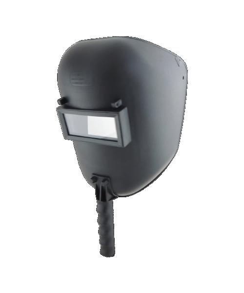 手持式電銲面罩